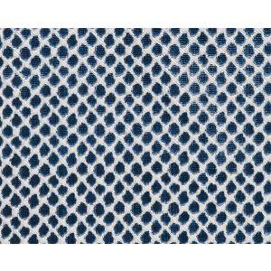 27022-004 ETOSHA VELVET Bluestone Scalamandre Fabric