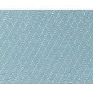 27143-004 DIAMOND WEAVE Bluestone Scalamandre Fabric