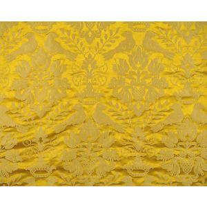 1098MM-005 LOVE BIRD Butterscotch Scalamandre Fabric