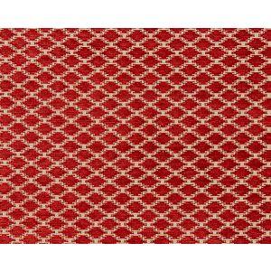 27101-005 TRISTAN WEAVE Pomegranate Scalamandre Fabric