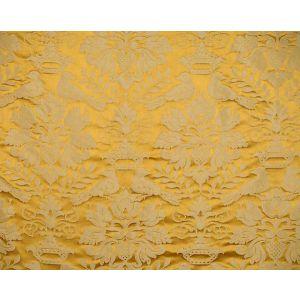 1098MM-006 LOVE BIRD Gold Scalamandre Fabric