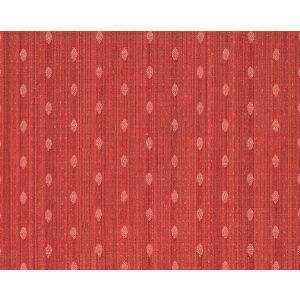 26877-006 MARQUIE STRIE Red Scalamandre Fabric