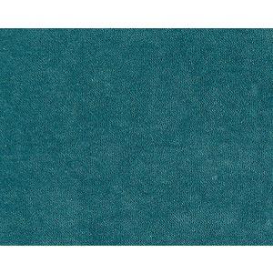 K65110-007 AURORA VELVET Turquoise Scalamandre Fabric