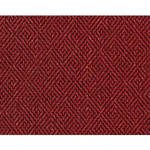 K65113-009 MAIANDROS TEXTURE Crimson Scalamandre Fabric