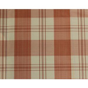 26981-010 ASTOR PLAID Peony Scalamandre Fabric