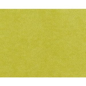 K65110-011 AURORA VELVET Chartreuse Scalamandre Fabric