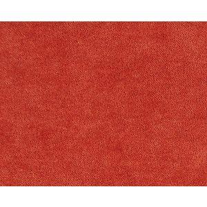 K65110-013 AURORA VELVET Persimmon Scalamandre Fabric