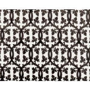 26690M-018 FALK MANOR HOUSE Carbon Scalamandre Fabric
