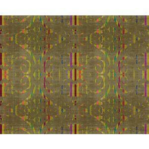 WNM 0001DAPP DAPPER Chartreuse Scalamandre Wallpaper