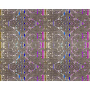 WNM 0004DAPP DAPPER Taupe Scalamandre Wallpaper