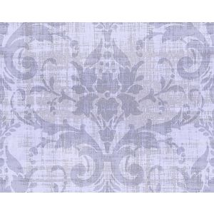 WNM 0005BALL BALLROOM WP Lilac Scalamandre Wallpaper