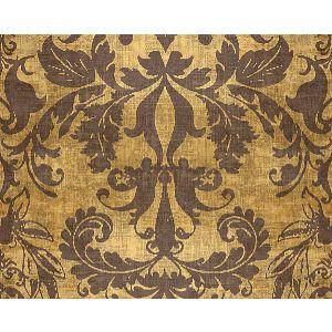 WNM 0009PALA PALACE DAMASK Gold Scalamandre Wallpaper