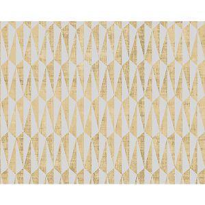 WNM 1018TRIP TRIPOD Gold Scalamandre Wallpaper