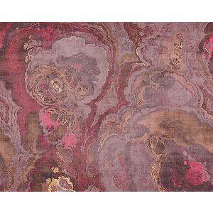 WNM 1039AGAT AGATE Roccocco Scalamandre Wallpaper