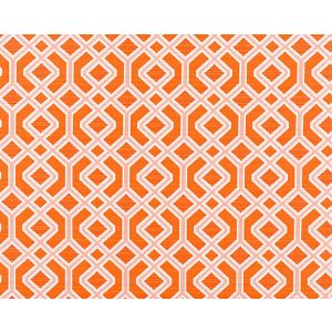 WR 00042995 OAK BLUFF Kumquat Old World Weavers Fabric