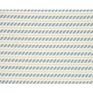 WR 00083953 SHORELINE Cerulean Old World Weavers Fabric