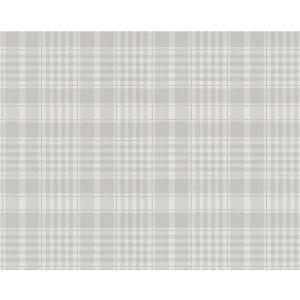 WSB 00210517 RUT Light Grey Sandberg Wallpaper