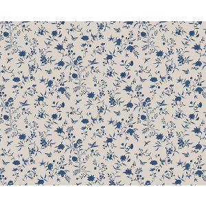 WSB 00660584 STOLA Blue Sandberg Wallpaper