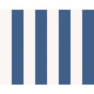 WSB 00760526 WILLIAM Blue Sandberg Wallpaper