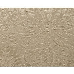 WTT 651402 PRINCESS LACE SILKY Fallow Scalamandre Wallpaper