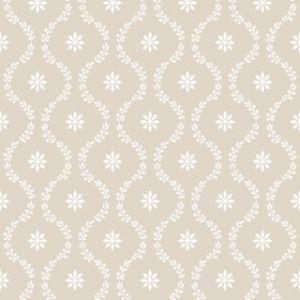 88/3010-CS CLANDON Taupe Cole & Son Wallpaper