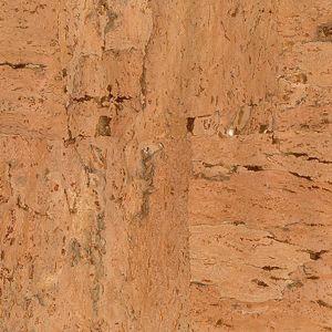 53-RH1245 Tomoko Cork Light Brown Brewster Wallpaper