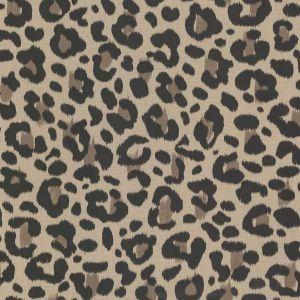 330241 Talamanca Abstract Leopard Brown Brewster Wallpaper