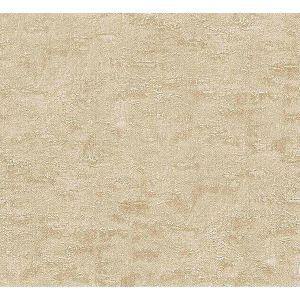 M5615 Unito Lambada Plaster Texture Champagne Brewster Wallpaper