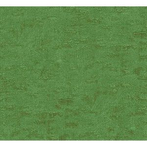 M5621 Unito Lambada Plaster Texture Green Brewster Wallpaper