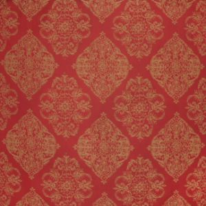 MADE FAMOUS Scarlet Carole Fabric