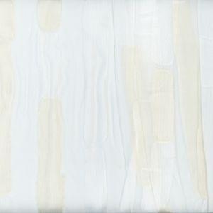 STONES THROW Eggshell Carole Fabric