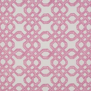 2011101-17 WELL CONNECTED Conch Pink Lee Jofa Fabric