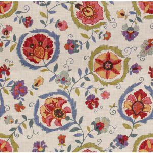 2011130-73 MONTMARTRE Pink Green Lee Jofa Fabric