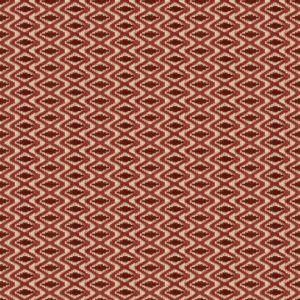2015119-919 OTTO TRELLIS Claret Red Lee Jofa Fabric