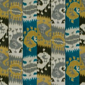 2015139-114 HARRY VELVET Gold Grey Lee Jofa Fabric