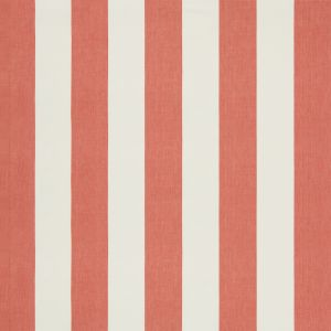 2018145-119 ST CROIX STRIPE Red Lee Jofa Fabric