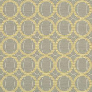 35082-411 ROTARY Limonata Kravet Fabric