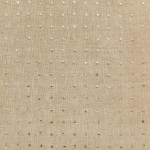 4567-16 CALLOT SEQUINS Linen Kravet Fabric