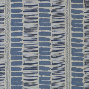 Lee Jofa Saltaire Blue Fabric