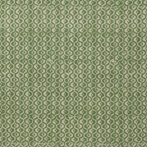 BFC-3669-3 SMALL MEDALLION Forest Lee Jofa Fabric
