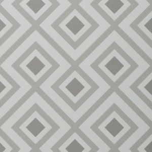 GWP-3405-11 LA FIORENTINA Dove Grey Groundworks Wallpaper