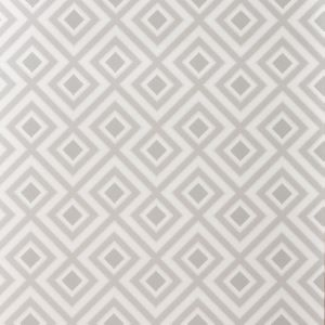 GWP-3406-111 LA FIORENTINA SMALL Dove Grey Groundworks Wallpaper