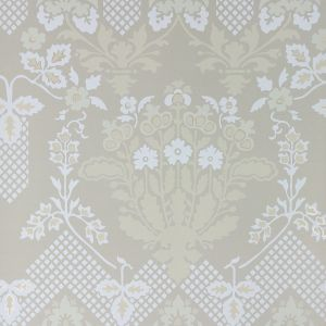 GWP-3409-164 DRUMMOND DAMASK Stone Groundworks Wallpaper