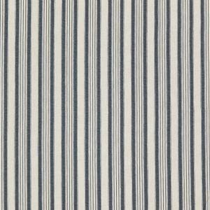 ED85312-680 BECKET Indigo Threads Fabric