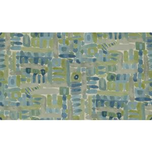 Groundworks Moriyama Lake Fabric