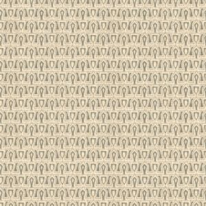 GWF-3505-11 PASSAGE Metal Groundworks Fabric