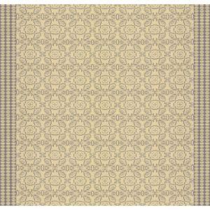 GWF-3506-10 MAZE Lilac Groundworks Fabric