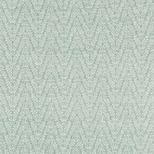 GWF-3750-13 TOPAZ WEAVE Aqua Groundworks Fabric