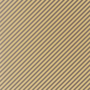 GWP-3308-411 OBLIQUE PAPER Gold Taupe Groundworks Wallpaper