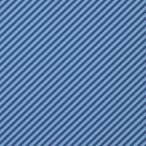 GWP-3308-515 OBLIQUE PAPER Blue Cobalt Groundworks Wallpaper